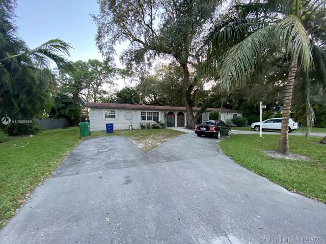 1760 NE 145th St, Miami, FL 33181 (MLS #A10969666) :: Carole Smith Real Estate Team