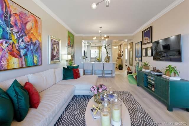 27 Royal Palm Way #404, Boca Raton, FL 33432 (MLS #A10969680) :: Green Realty Properties