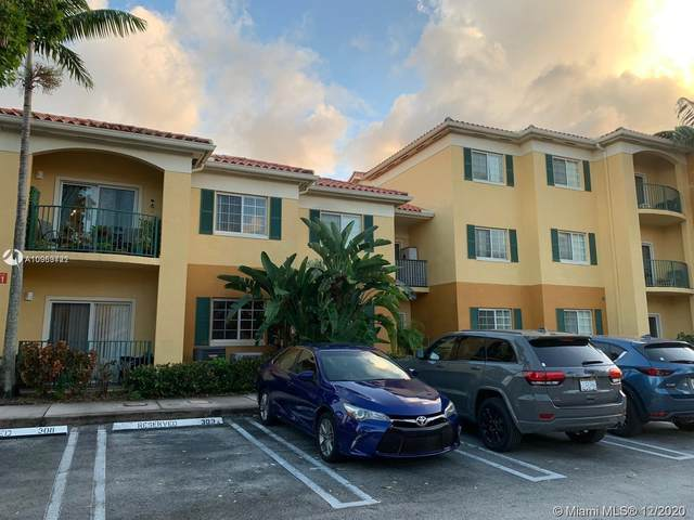 7220 NW 114TH AVE #311, Doral, FL 33178 (MLS #A10969722) :: Berkshire Hathaway HomeServices EWM Realty
