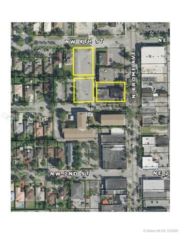 304 N Krome Ave, Homestead, FL 33030 (MLS #A10969724) :: Compass FL LLC