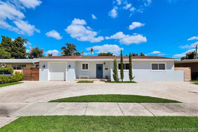 8775 SW 52nd St, Miami, FL 33165 (MLS #A10969927) :: THE BANNON GROUP at RE/MAX CONSULTANTS REALTY I