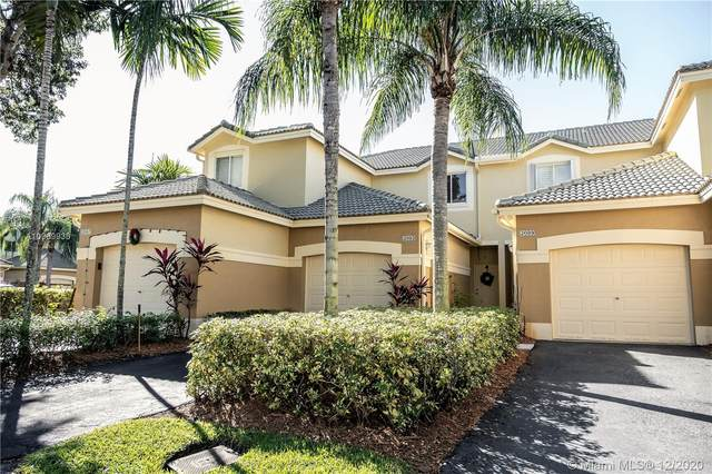 2093 E Pasa Verde Ln #0, Weston, FL 33327 (MLS #A10969930) :: Carole Smith Real Estate Team