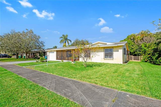 8923 SW 178th Ter, Palmetto Bay, FL 33157 (MLS #A10969936) :: THE BANNON GROUP at RE/MAX CONSULTANTS REALTY I