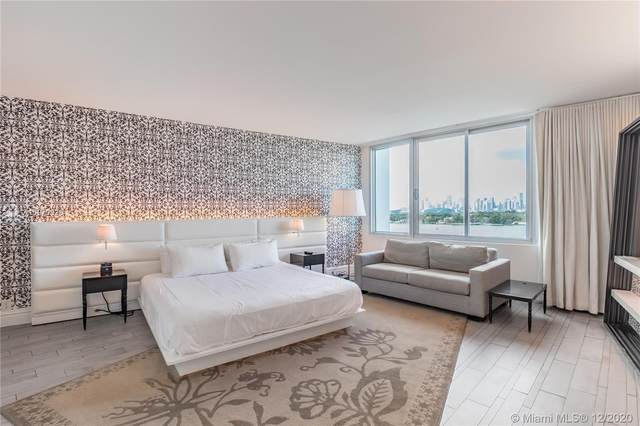 1100 West Ave #1006, Miami Beach, FL 33139 (MLS #A10970038) :: Podium Realty Group Inc