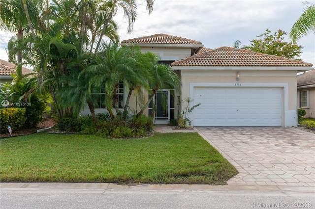 8786 San Andros, West Palm Beach, FL 33411 (MLS #A10970136) :: Laurie Finkelstein Reader Team