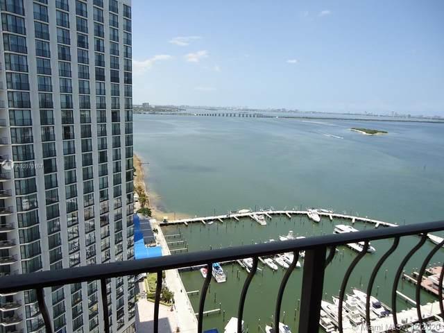 555 NE 15th St 26D, Miami, FL 33132 (MLS #A10970167) :: Patty Accorto Team