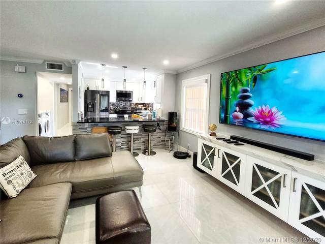 2701 Congressional Way #2701, Deerfield Beach, FL 33442 (MLS #A10970172) :: Carole Smith Real Estate Team