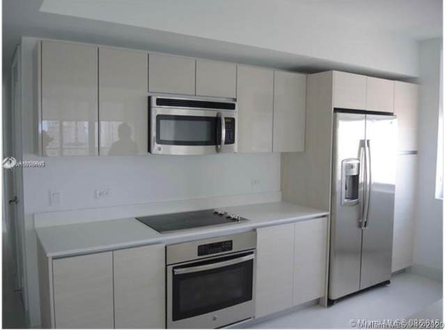 2600 E Hallandale Beach Blvd T1502, Hallandale Beach, FL 33009 (MLS #A10970190) :: Castelli Real Estate Services