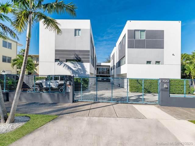 7520 SW 59th Pl A, South Miami, FL 33143 (MLS #A10970251) :: Carole Smith Real Estate Team