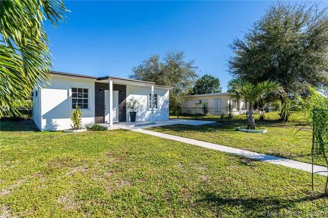 16445 NW 23rd Ct, Miami Gardens, FL 33054 (MLS #A10970335) :: Carole Smith Real Estate Team