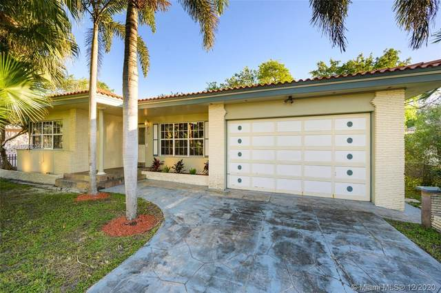 1120 NE 104th St, Miami Shores, FL 33138 (MLS #A10970342) :: The Jack Coden Group