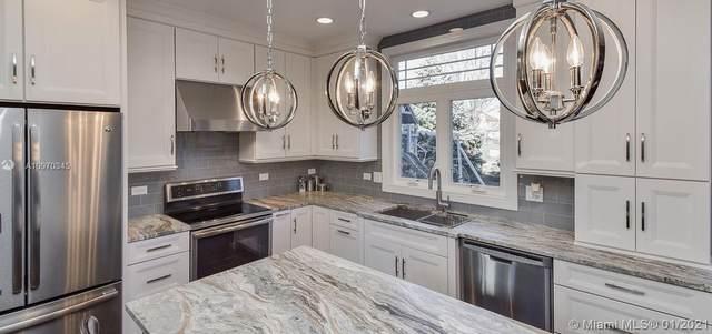 480 SE 12th Ave, Deerfield Beach, FL 33441 (#A10970345) :: Posh Properties