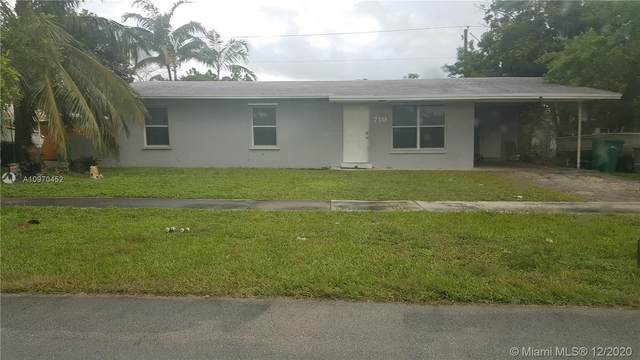 710 SW 4th Ter, Florida City, FL 33034 (MLS #A10970452) :: THE BANNON GROUP at RE/MAX CONSULTANTS REALTY I