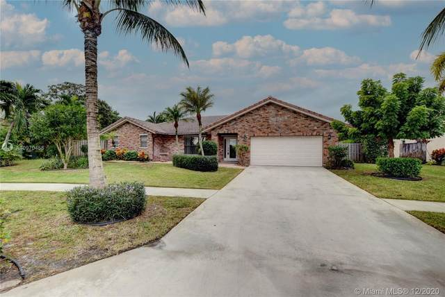 22385 Ensenada Way, Boca Raton, FL 33433 (MLS #A10970458) :: Miami Villa Group