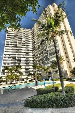 2451 Brickell Ave 14P, Miami, FL 33129 (MLS #A10970566) :: Search Broward Real Estate Team