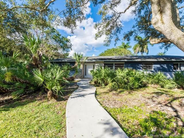 19601 SW 308th St, Homestead, FL 33030 (MLS #A10970583) :: Miami Villa Group