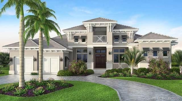 16 Sw Ct, Davie, FL 33325 (MLS #A10970638) :: Miami Villa Group