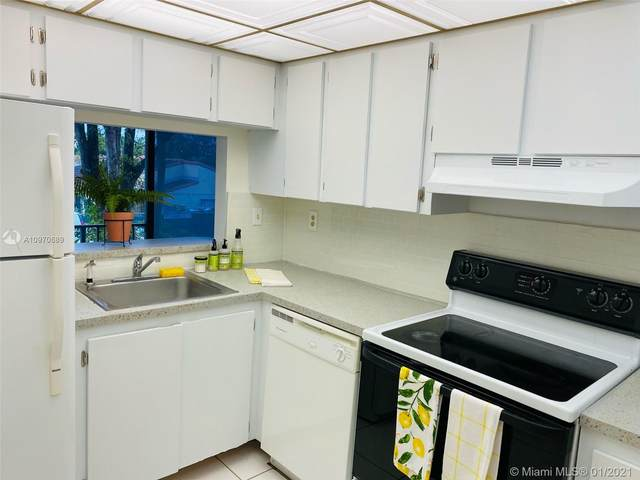 Miami, FL 33174 :: Carole Smith Real Estate Team