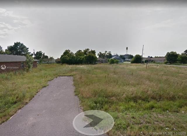 1906 S Vine St, Leslie, AR 72160 (MLS #A10970694) :: Castelli Real Estate Services