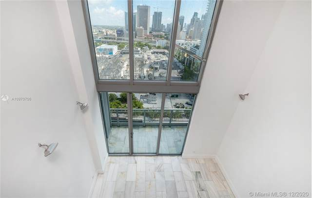690 SW 1st Ct #2113, Miami, FL 33130 (MLS #A10970706) :: Search Broward Real Estate Team