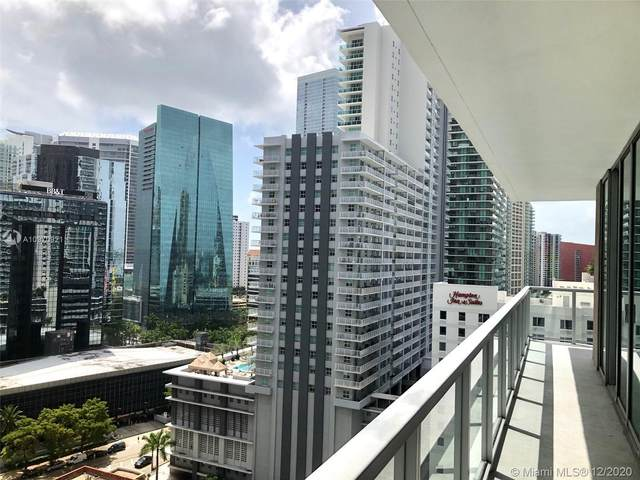 1111 SW 1st Ave 2019-N, Miami, FL 33130 (MLS #A10970921) :: Green Realty Properties