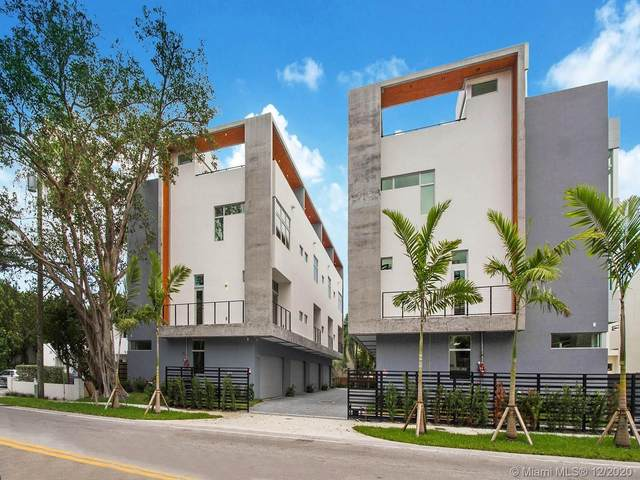 2924 Bird Avenue #5, Coconut Grove, FL 33133 (MLS #A10971013) :: Equity Realty
