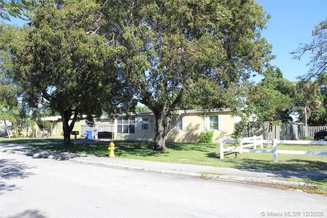 5182 NE 16th Ave, Pompano Beach, FL 33064 (MLS #A10971045) :: Castelli Real Estate Services