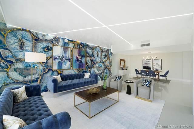 1904 S Ocean Dr Ph1, Hallandale Beach, FL 33009 (MLS #A10971049) :: Green Realty Properties