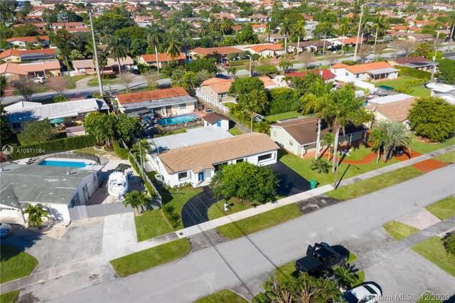 1120 SW 101st Ave, Miami, FL 33174 (MLS #A10971084) :: Miami Villa Group