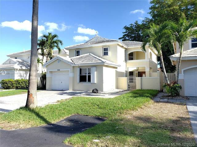 15456 SW 48th St, Miami, FL 33185 (MLS #A10971163) :: Albert Garcia Team