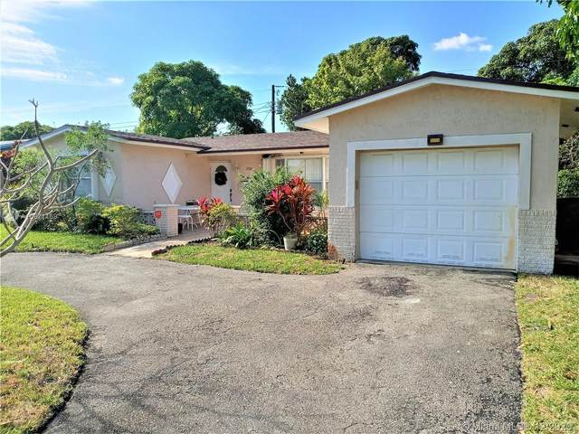 2191 NW 32nd Ter, Lauderdale Lakes, FL 33311 (MLS #A10971169) :: THE BANNON GROUP at RE/MAX CONSULTANTS REALTY I