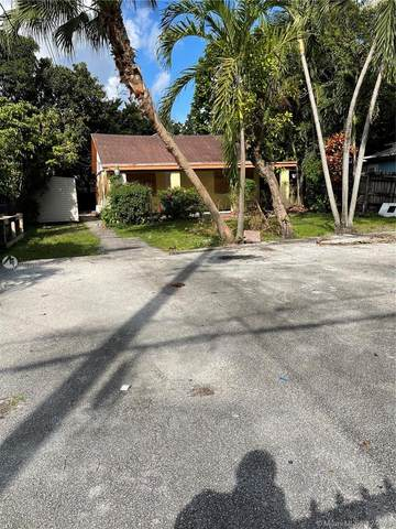 2469 SW 15th St, Miami, FL 33145 (MLS #A10971269) :: The Riley Smith Group