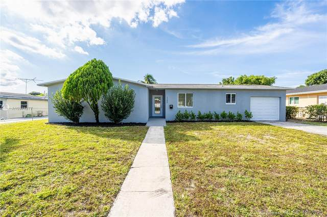 17830 NE 6th Ave, North Miami Beach, FL 33162 (MLS #A10971277) :: THE BANNON GROUP at RE/MAX CONSULTANTS REALTY I