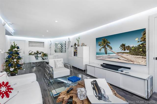 1881 Washington Ave 5D, Miami Beach, FL 33139 (MLS #A10971280) :: The Teri Arbogast Team at Keller Williams Partners SW