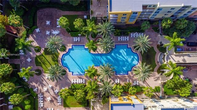 140 Jefferson Ave #14006, Miami Beach, FL 33139 (MLS #A10971309) :: The Teri Arbogast Team at Keller Williams Partners SW