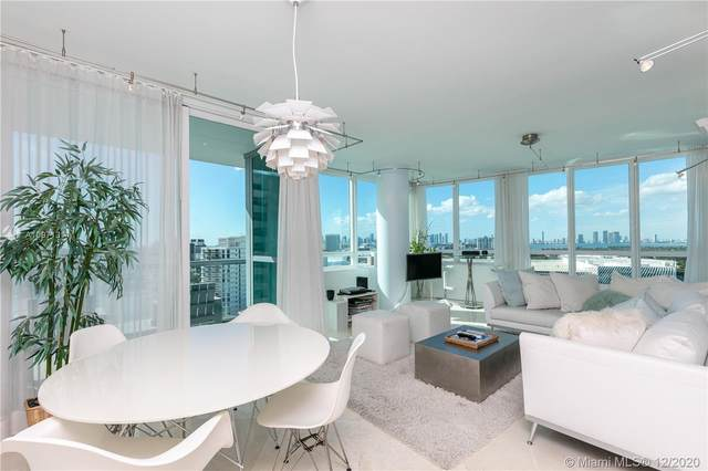 101 20th St #2102, Miami Beach, FL 33139 (MLS #A10971311) :: Dalton Wade Real Estate Group