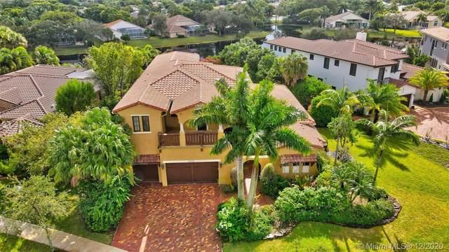6915 Long Leaf Dr, Parkland, FL 33076 (MLS #A10971322) :: Search Broward Real Estate Team