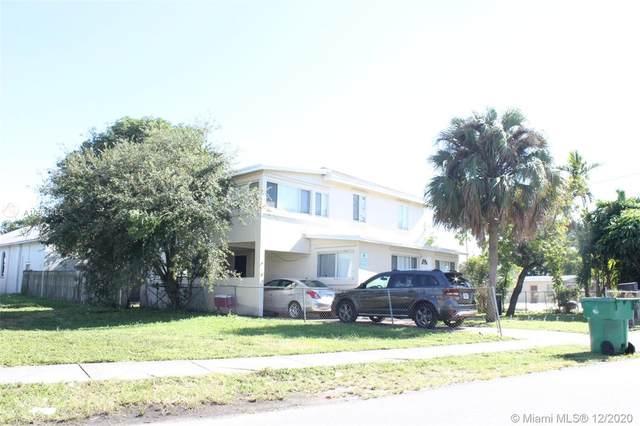 3 SW 7th Ave, Dania Beach, FL 33004 (MLS #A10971455) :: Laurie Finkelstein Reader Team