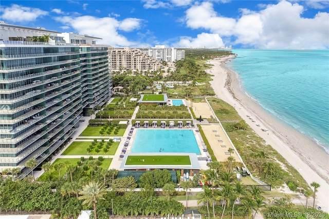 360 Ocean Dr 201S, Key Biscayne, FL 33149 (MLS #A10971475) :: Patty Accorto Team