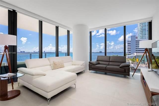 Miami, FL 33137 :: Douglas Elliman