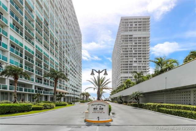 2100 S Ocean Ln #904, Fort Lauderdale, FL 33316 (MLS #A10971584) :: Patty Accorto Team