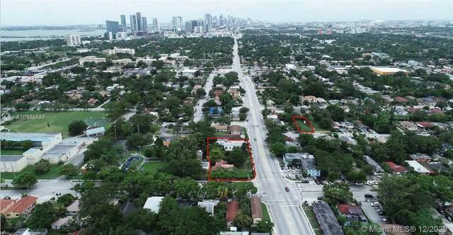 5811 N Miami Ave, Miami, FL 33127 (MLS #A10971733) :: The Teri Arbogast Team at Keller Williams Partners SW