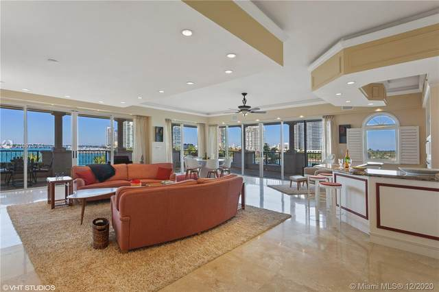 Miami Beach, FL 33109 :: Natalia Pyrig Elite Team | Charles Rutenberg Realty
