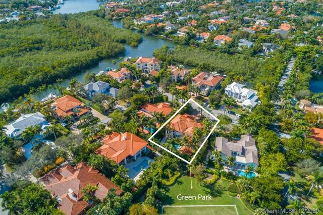 199 Caoba Ct, Coral Gables, FL 33143 (MLS #A10971793) :: Carole Smith Real Estate Team