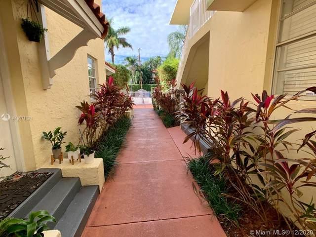 1337 Euclid Ave #103, Miami Beach, FL 33139 (MLS #A10971821) :: The Teri Arbogast Team at Keller Williams Partners SW