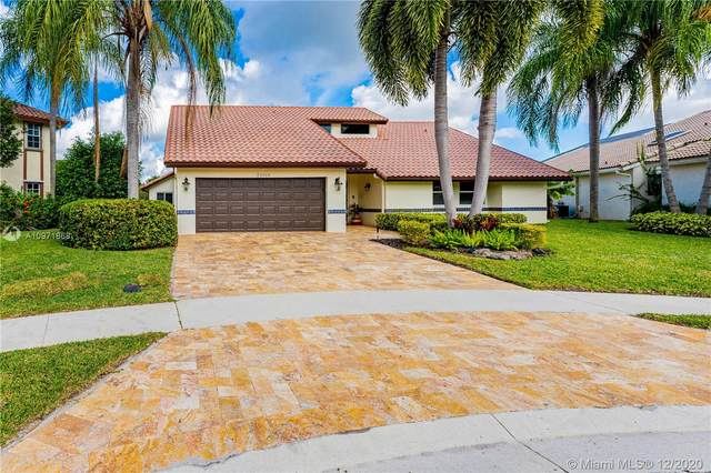 23108 L Ermitage Cir, Boca Raton, FL 33433 (MLS #A10971868) :: Laurie Finkelstein Reader Team