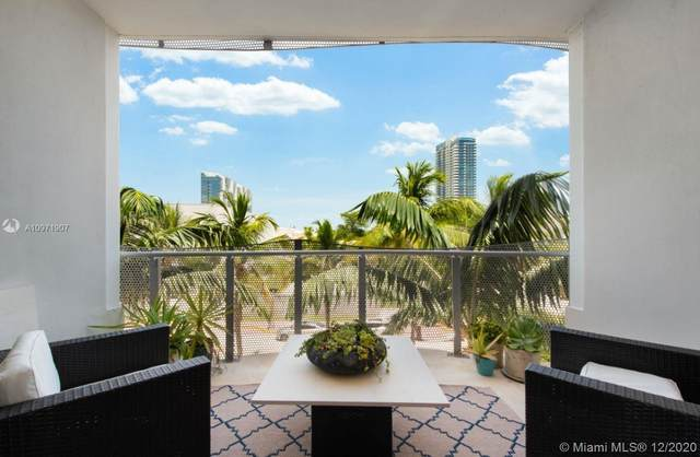 2100 E Park Ave #303, Miami Beach, FL 33139 (MLS #A10971907) :: Patty Accorto Team
