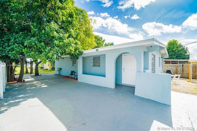 10090 W Fern St, Miami, FL 33157 (MLS #A10971944) :: Berkshire Hathaway HomeServices EWM Realty