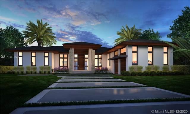 5941 SW 87th Ave, Miami, FL 33173 (MLS #A10972125) :: Prestige Realty Group