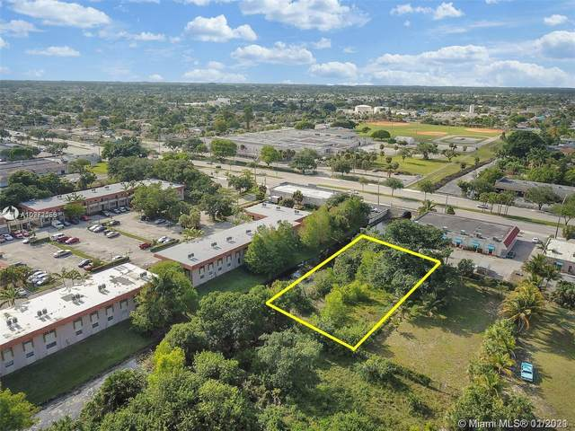 0 Nw 4th St, Margate, FL 33063 (MLS #A10972155) :: Douglas Elliman